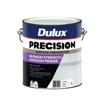 Dulux Precision Maximum Strength Adhesive Primer 4L