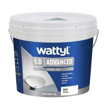 Watty I.D Advanced Ceiling