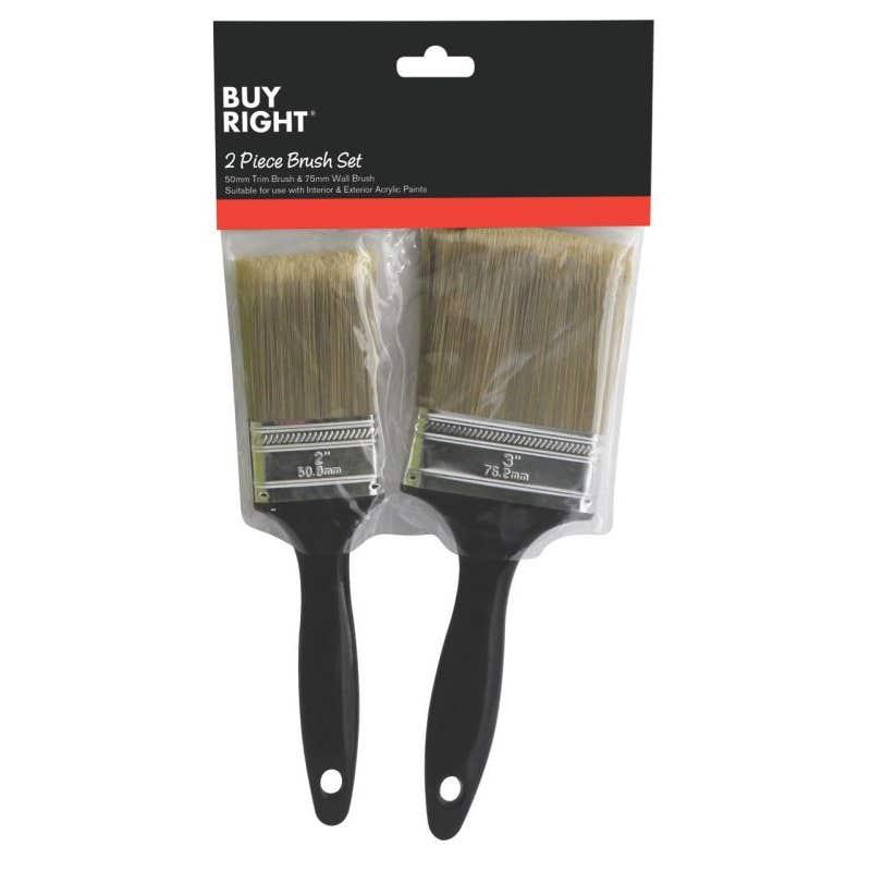 Buy Right Paint Brush Pack