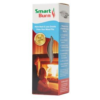 Smartburn Pollution Reduction