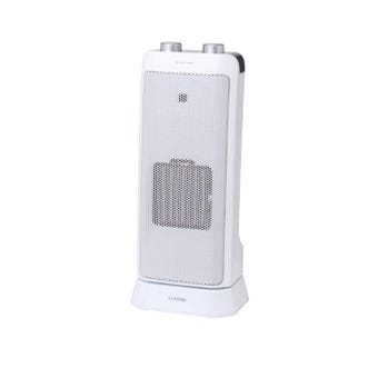 Goldair Ceramic Tower Heater 2000W