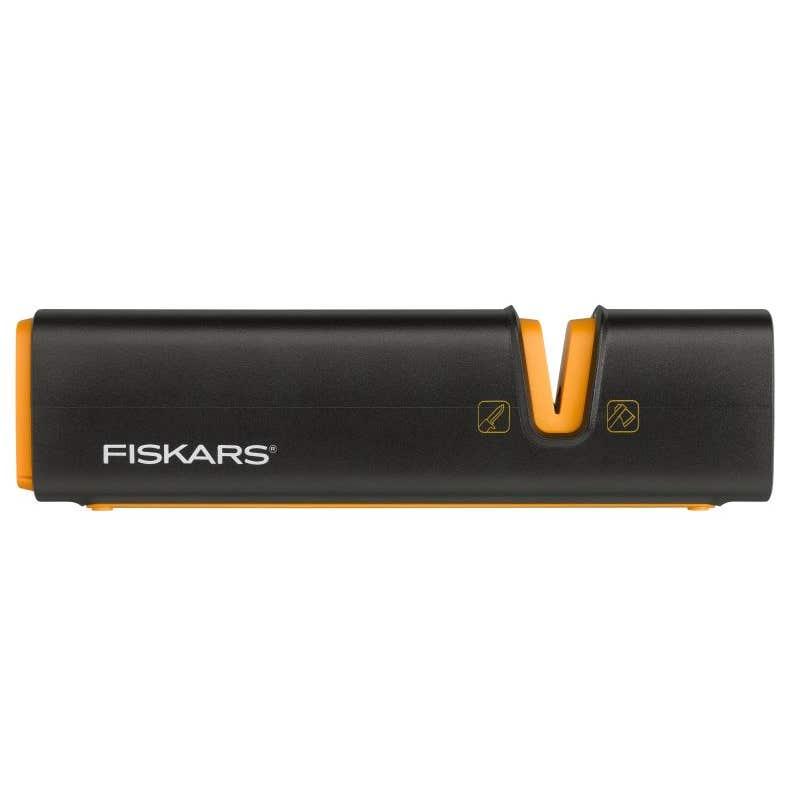 Fiskars XSharp Axe & Knife Sharpener