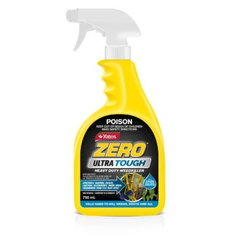 Yates Zero Ultra Tough Ready To Use Weedkiller 750ml