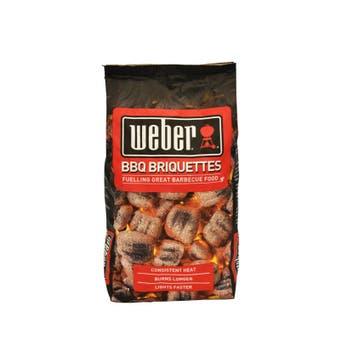 Weber Briquettes 10kg
