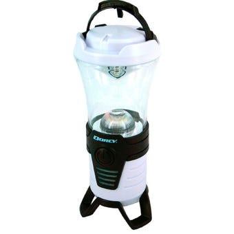 Dorcy Lantern with Bluetooth Speaker