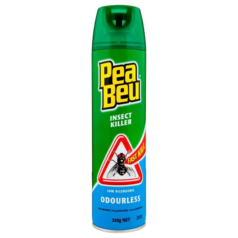 Insecticide Odourless 350G Pea Beu