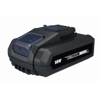 Rockwell 18V 4.0Ah Lithium-Ion Battery