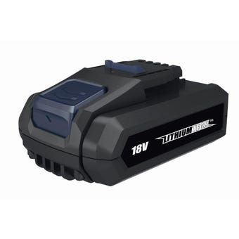 Rockwell 18V 2.0Ah Lithium-Ion Battery