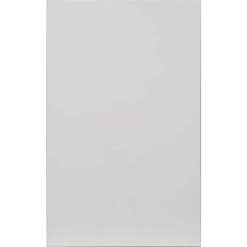 Principal White Gloss Panel 900mm Oven 2 Pack