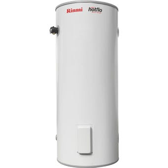 Rinnai Hotflo 250L 3.6kW Single Element Electric Hotwater Tank
