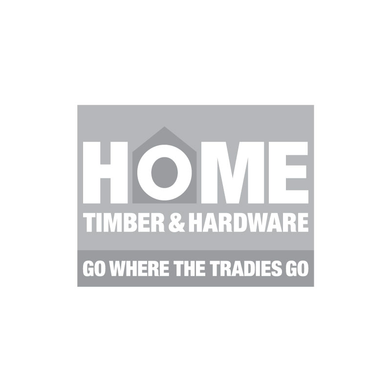 Decor Screw Top Container 1L