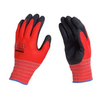 Rhino All Purpose Handyman Gloves