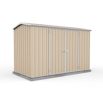 Absco Premier Shed 3.00 x 1.52 x 1.95m