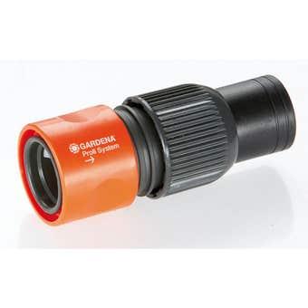 GARDENA Maxi-Flo Hose Connector 19mm