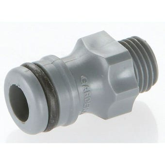 GARDENA American Thread Adaptor 13mm