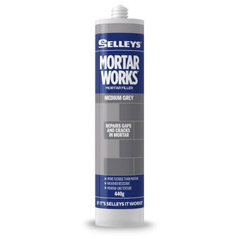 Selleys Mortar Works Mortar Filler 440g