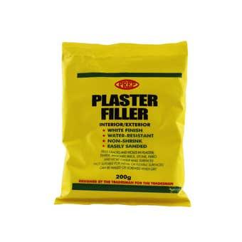 Prep Interior & Exterior Plaster Filler