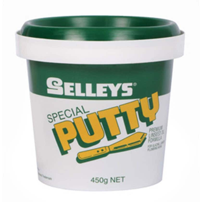 Selleys Special Putty Tub