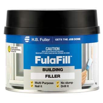 H.B. Fuller FulaFill Filler Two Part