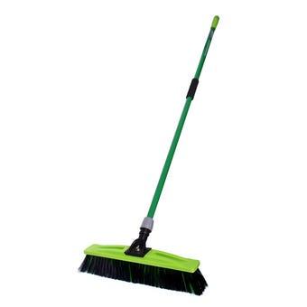 Sabco Professional Pure Bristle Broom 450mm