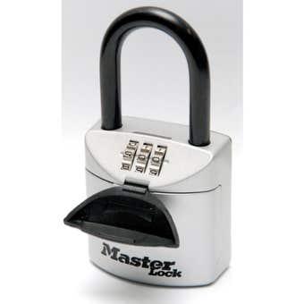 Master Lock Portable Key Safe 70mm