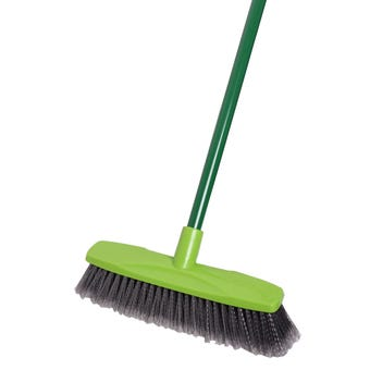 Sabco Jiffy Outdoor Broom