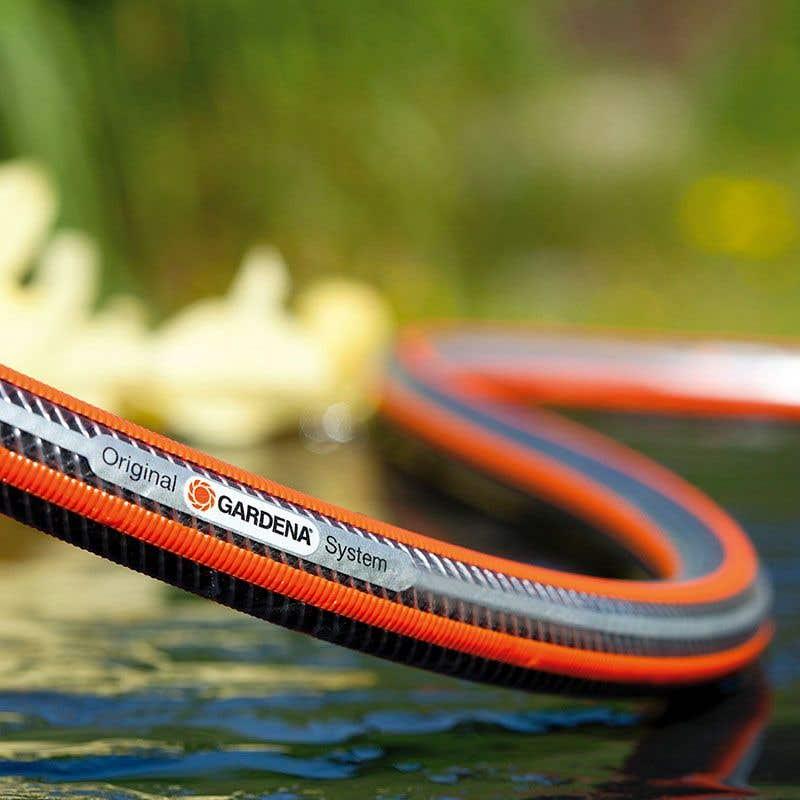 GARDENA Premium Super Flex Hose 13mm x 30m