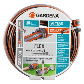 GARDENA Flex Hose 13mm x 30m