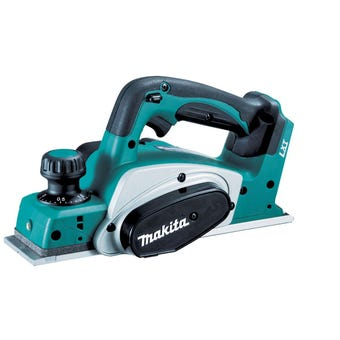 Makita 18V Planer Skin 82mm
