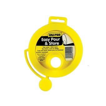 Uni-Pro Easy Pour & Store Lid 1L