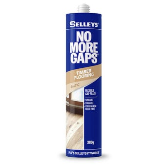 Selleys No More Gaps Timber Flooring 380g