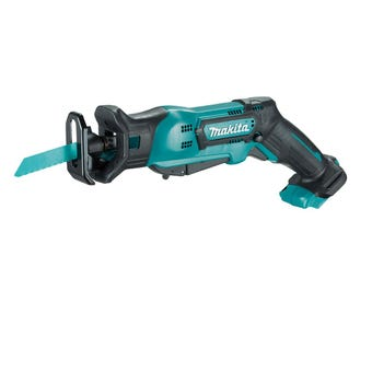 Makita 12V Max Reciprocating Saw Skin 13mm