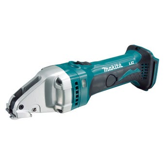 Makita 18V Straight Shear Skin 1.6mm