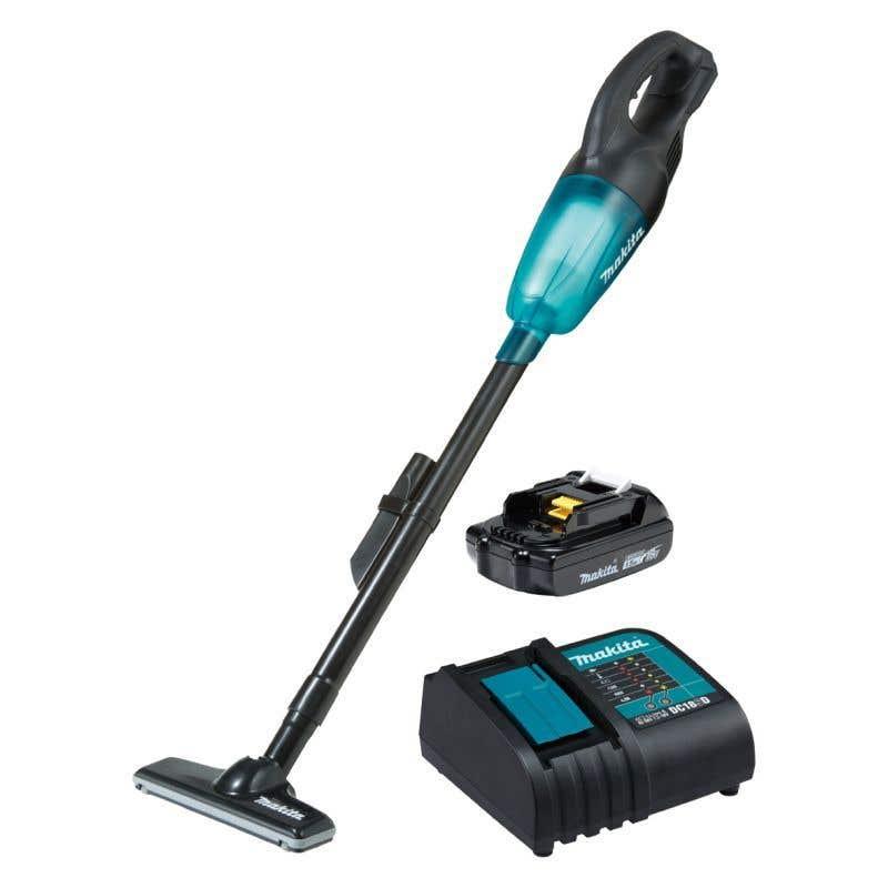 Makita 18V Stick Vacuum Kit DCL180SYB
