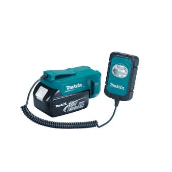 Makita 18V LED Flashlight Skin