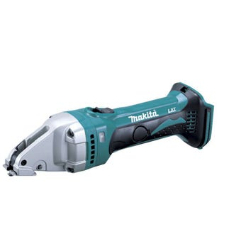 Makita 18V Metal Shear Skin 1.0mm