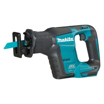 Makita 18V Sub Compact Brushless Reciprocating Saw Skin 20mm