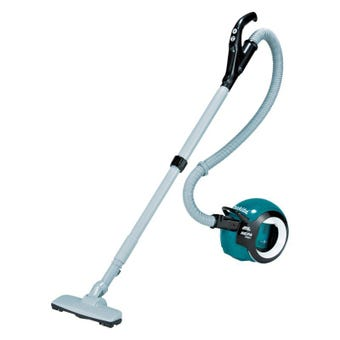 Makita 18V Brushless Cyclone Cleaner Skin 250ml