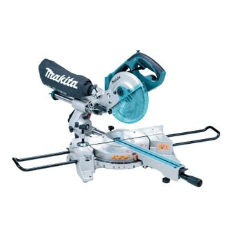 Makita 18V Slide Compound Saw Skin 190mm