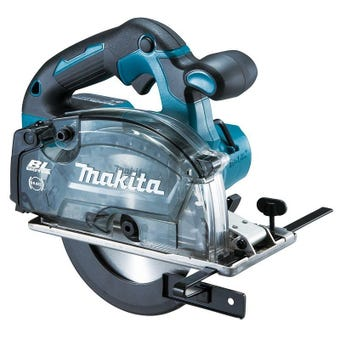 Makita 18V Brushless Metal Cut Saw Skin 150mm