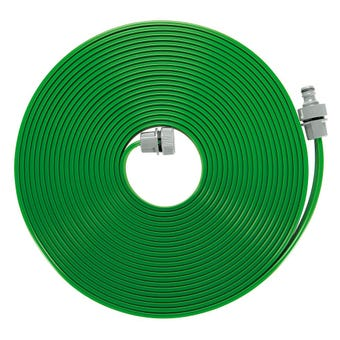 Gardena Fitted Soaker Hose 15m