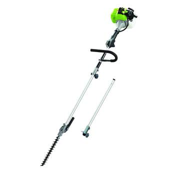 Rok 33cc Hedge Pole Trimmer with Extension
