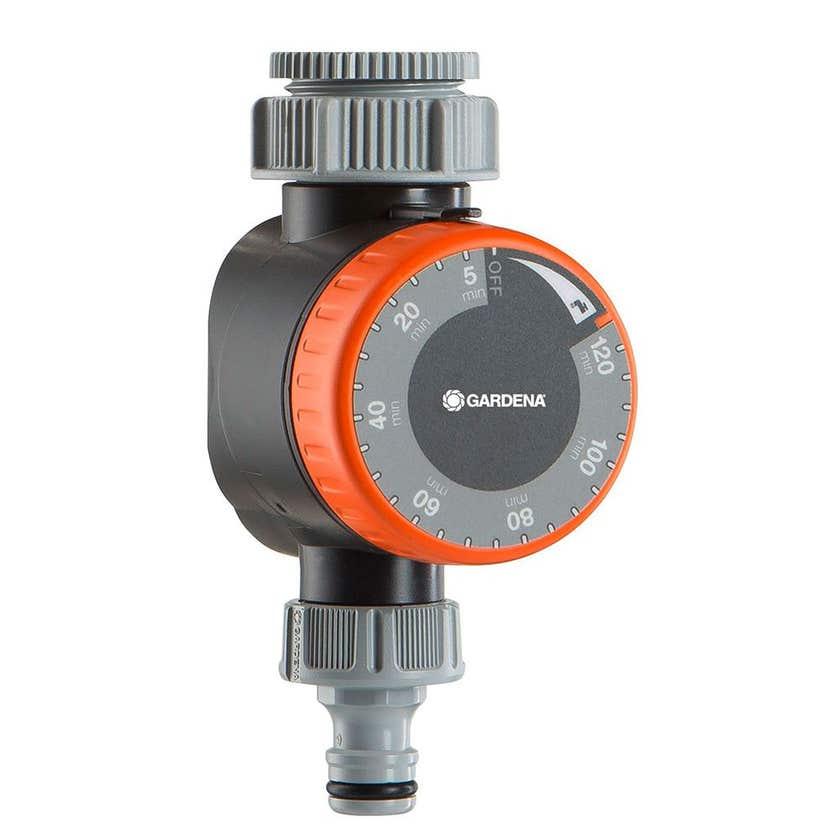 GARDENA 2 Hour Manual Water Timer