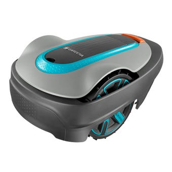 GARDENA Sileno City 250 Robotic Lawn Mower