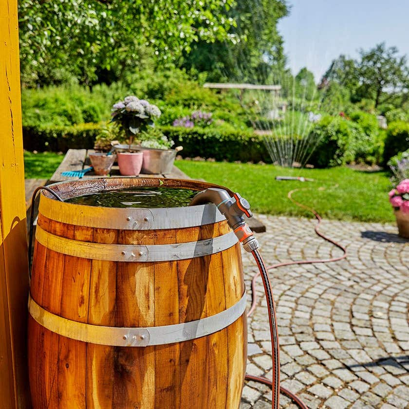 GARDENA Rain Water Automatic Tank Pump
