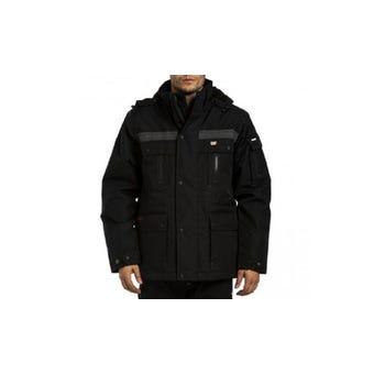 CAT Heavy Insulated Jacket