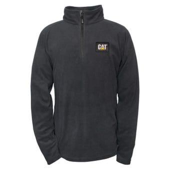 CAT Concord Fleece Sweatshirt