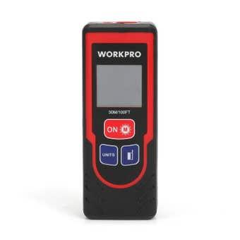 Workpro 30m Laser