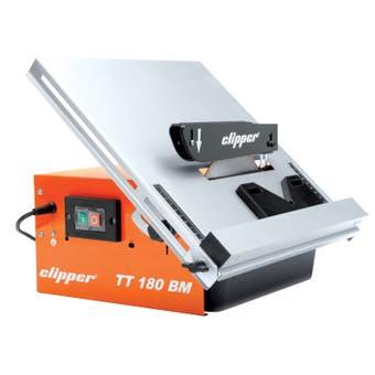 Clipper 230V Table Top Saw Tile