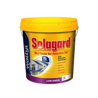 Wattyl Solagard 15L Low sheen